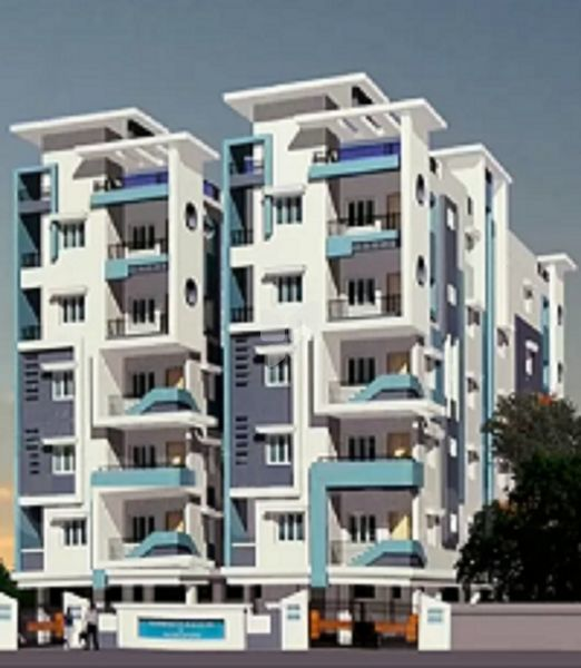Sai Sowbhagya Nivas - Elevation Photo