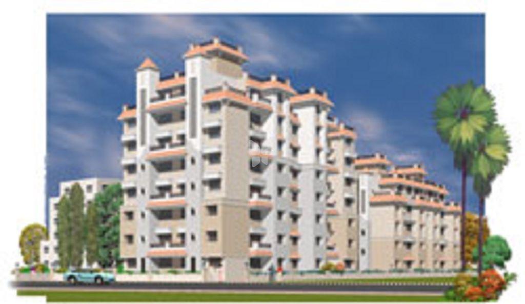Bhumiraj Abode - Elevation Photo