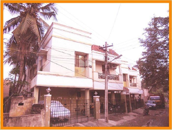 Sudharshan Narayan Nivas - Project Images