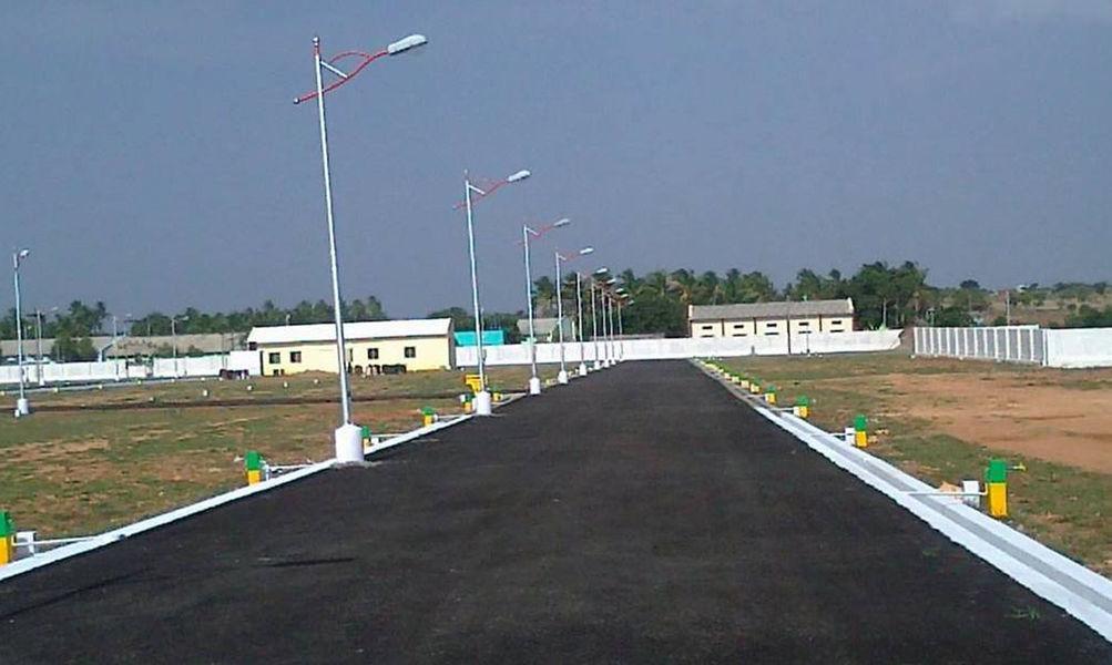 Sri Gokulam Nagar - Project Images