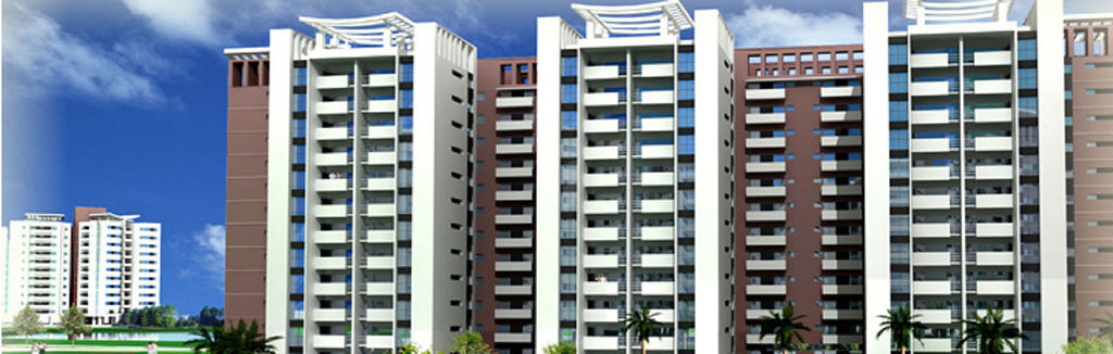 Ansal API Fairway Apartments - Project Images