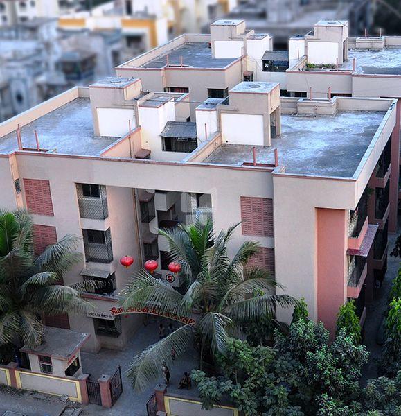 Anmol Jeevansagar Apartment - Elevation Photo