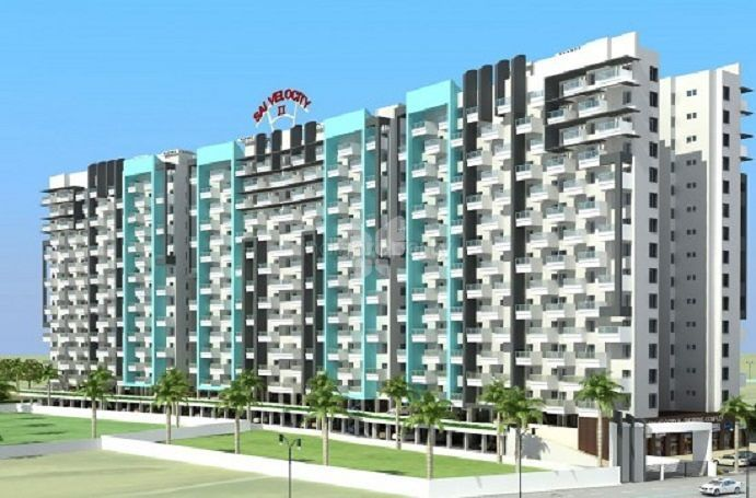 Prithvi Sai Velocity Phase II - Project Images