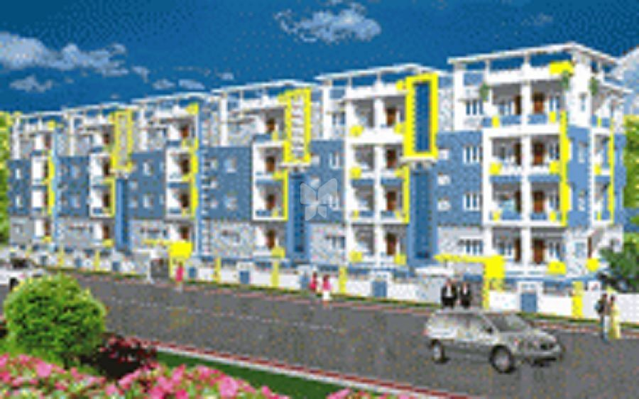 SS Navya Enclave 2 - Project Images