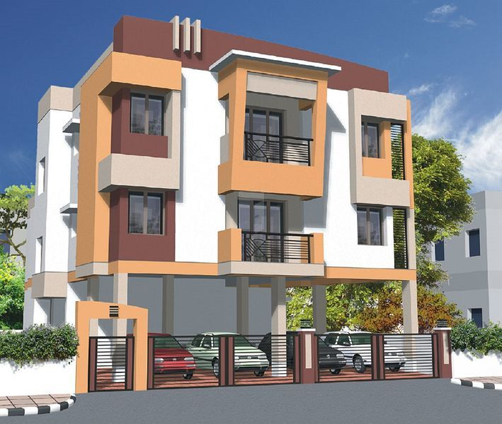 RC Francis Colony - Project Images