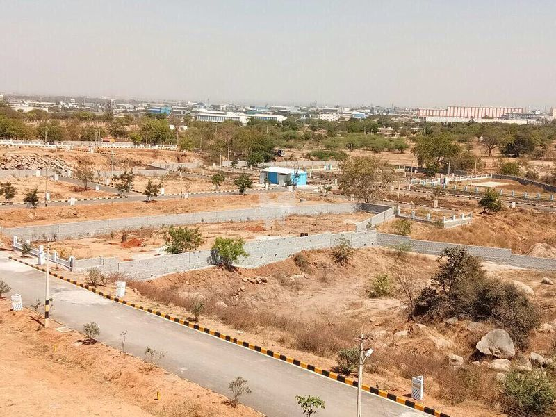 Dharani's Tulip Heights - Project Images