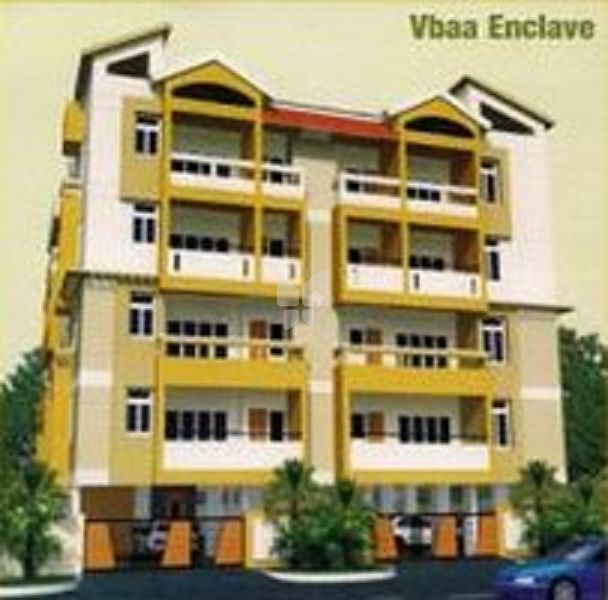 Reyan Vbaa Enclave - Project Images