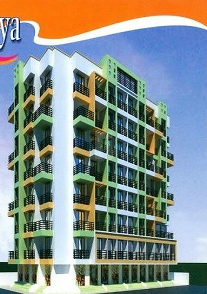 Gaurivinayak Aishwarya Heights - Elevation Photo