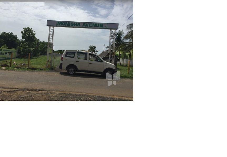 Vamanan Monisha Avenue - Elevation Photo