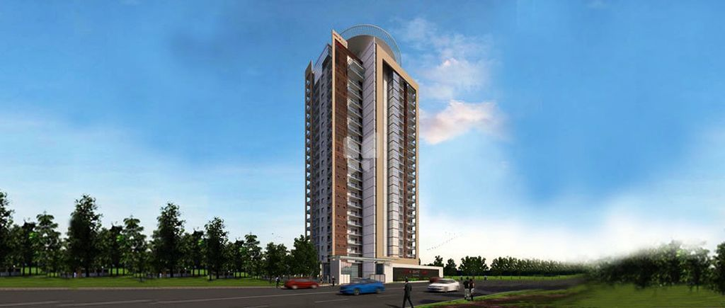Jain Heights Aon - Project Images