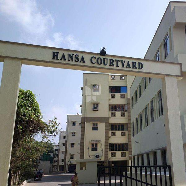 Hansa Courtyard - Elevation Photo