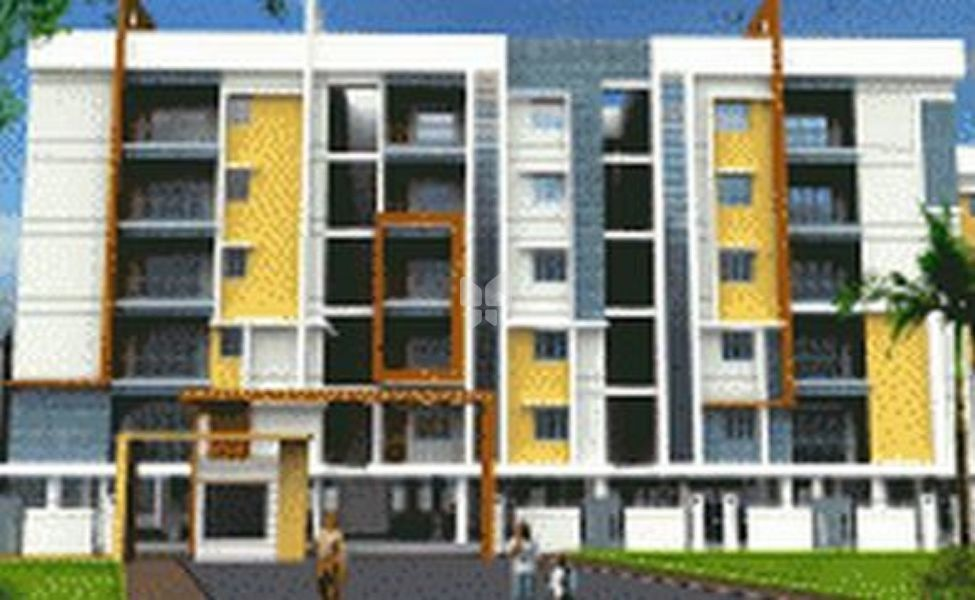 Sri Maaruthi Nivas - Project Images