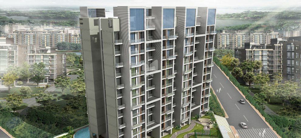 Akshar Canabee - Elevation Photo
