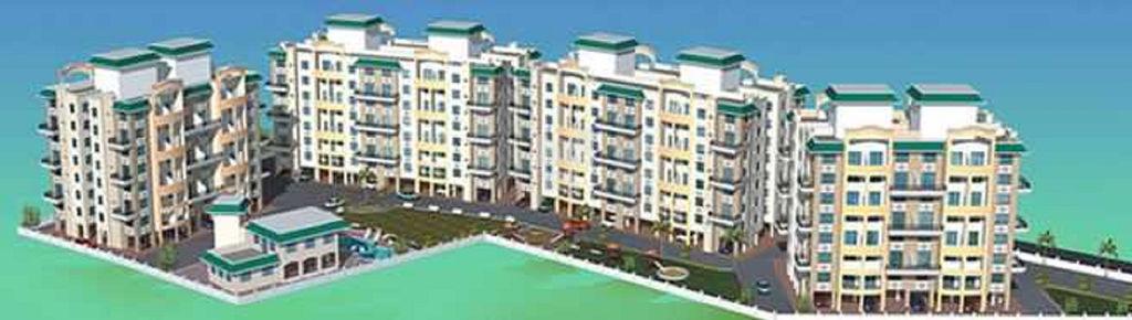 Aaiji Surobhi Complex - Project Images