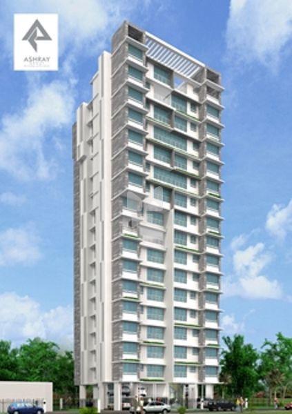 Ashray New Deepak Niwas - Elevation Photo