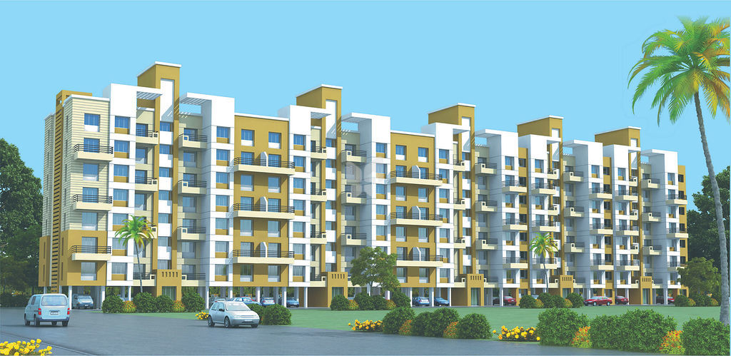 Anandtara Sayajiraje Avenue - Project Images