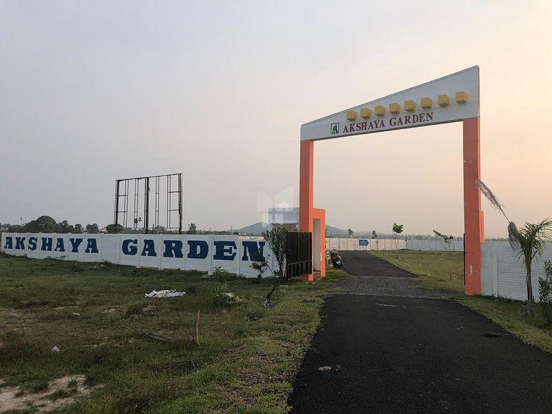 Akshaya Gardens - Elevation Photo