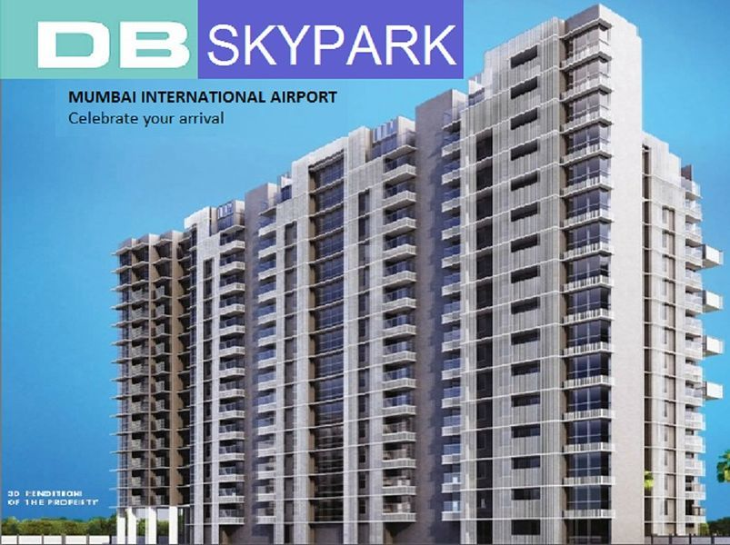 DB Skypark - Project Images