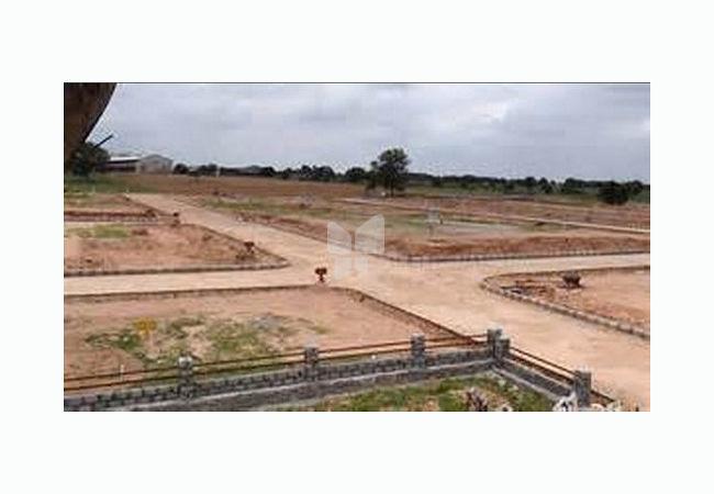 AVC Sai Brundavanam - Project Images
