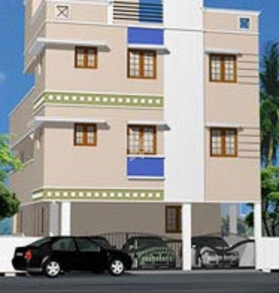 MS Sri Ambal Gajalakshmi Nagar - Project Images