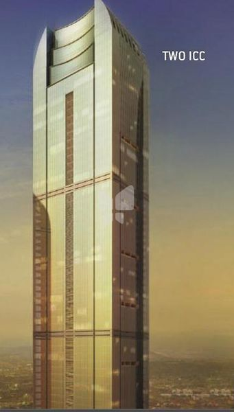 Bombay Realty Island City Centre II - Project Images