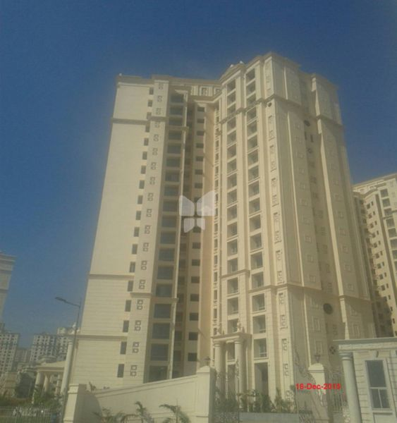 Hiranandani Evergreen - Project Images