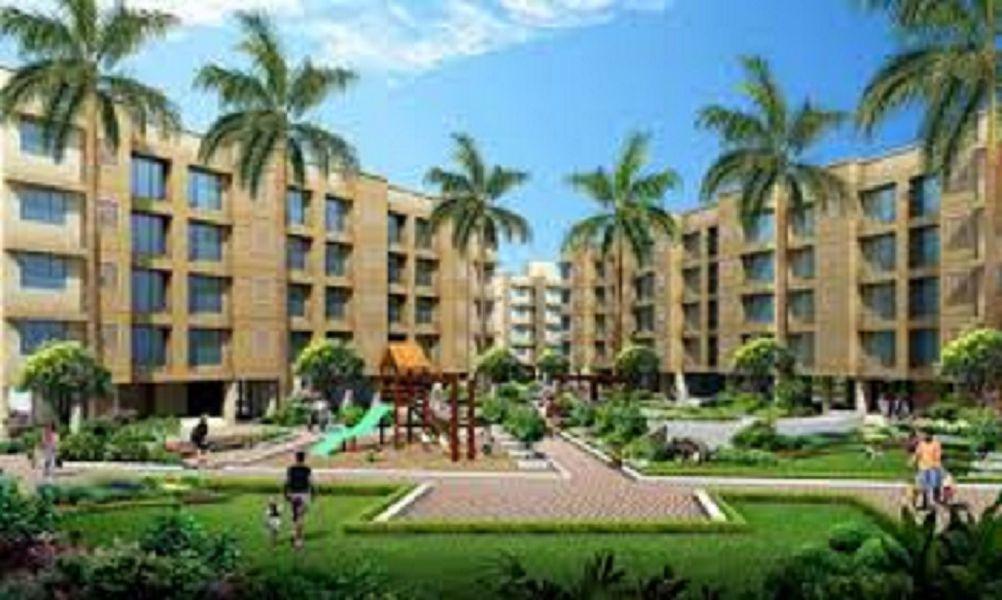 Viva Vishnupuram Archit - Project Images