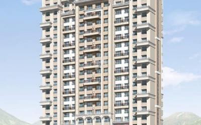 shree-dinsha-kshitij-apartments-in-sanpada-sector-17-elevation-photo-1fa4