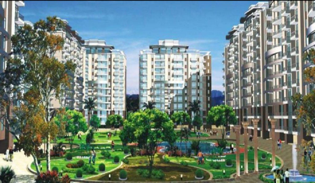 Silverglades Towers - Project Images