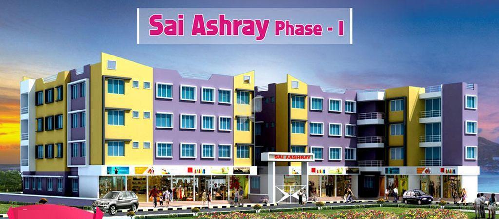 Neelkanth Sai Ashray Phase I - Project Images