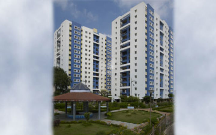 Appaswamy Orchards - Project Images