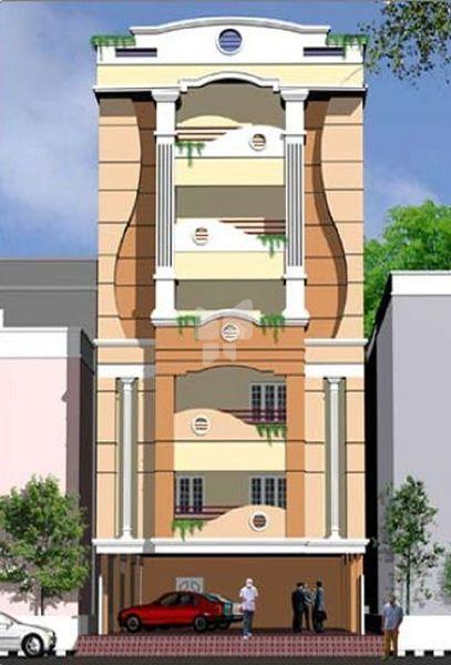 Shree Mangalam Roop Vatika - Project Images