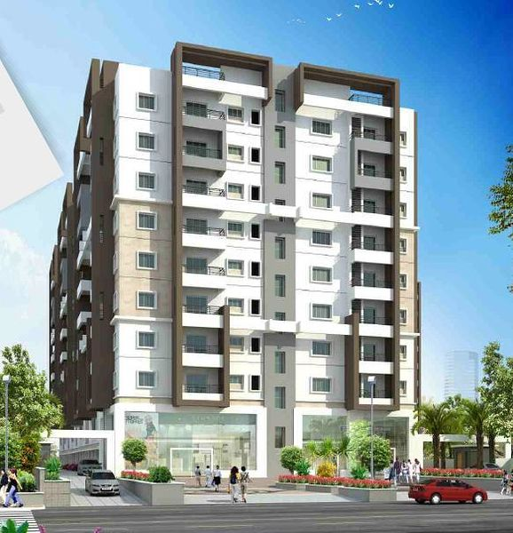 Prime Legend In Kondapur Hyderabad Price Floor Plans
