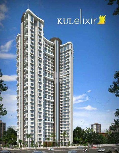 Kumar Kul Elixir - Project Images