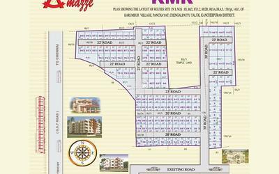 amazze-kmr-karambur-in-maraimalai-nagar-master-plan-1hux