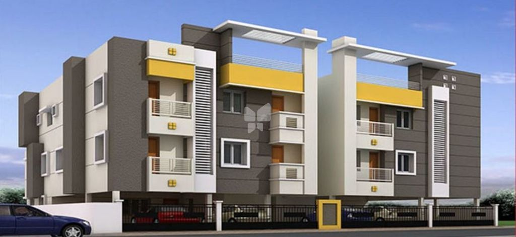 Aadinath Haven - Project Images