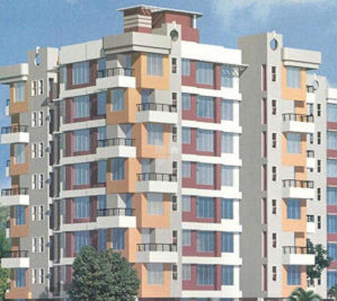 Siddheshwar Palms CHS - Elevation Photo