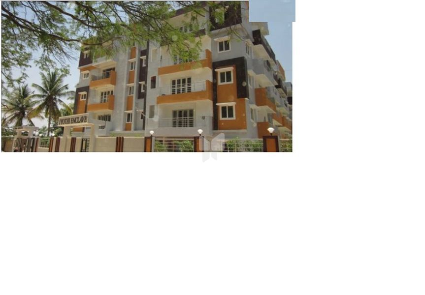 Vamsiram Jyothi Enclave - Project Images