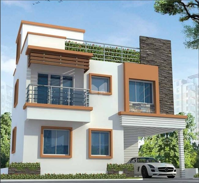 Jansen Shrinidhi - Project Images