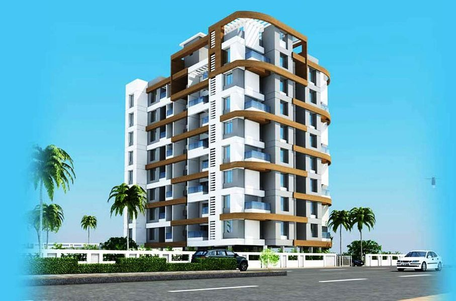 Ketan Heights - Project Images