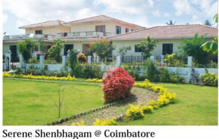 Covai Shenbagam Estates - Project Images