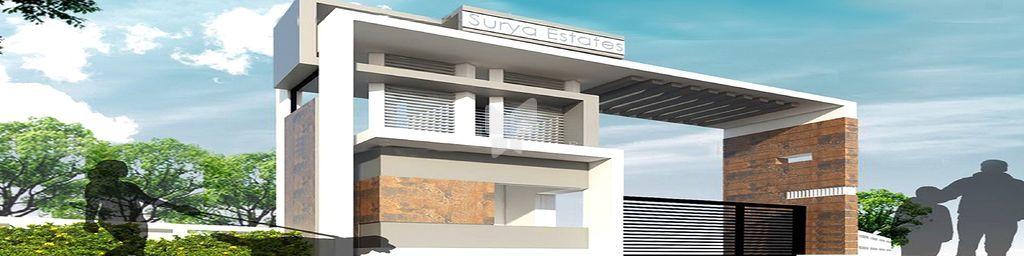 Surya Sai Villas Phase 3 - Project Images