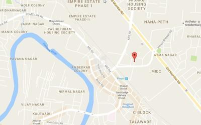 prasun-shiv-apartment-in-pimpri-chinchwad-location-map-ytn