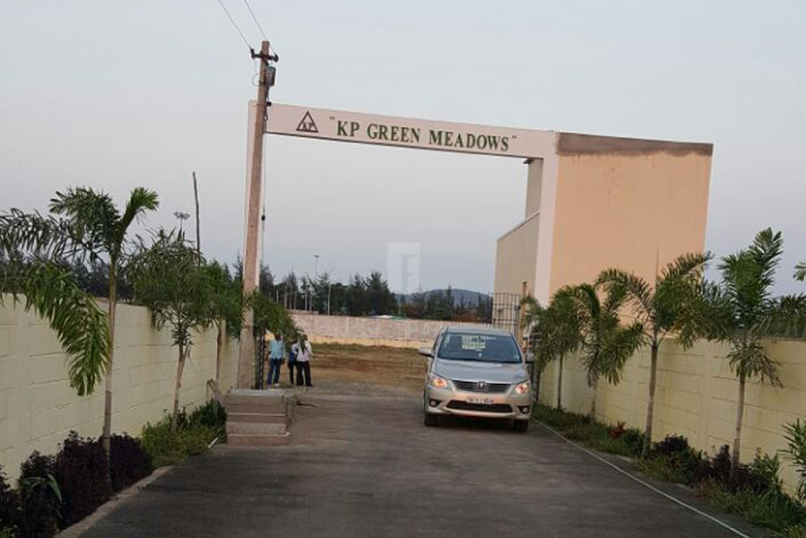KP Green Meadows - Project Images