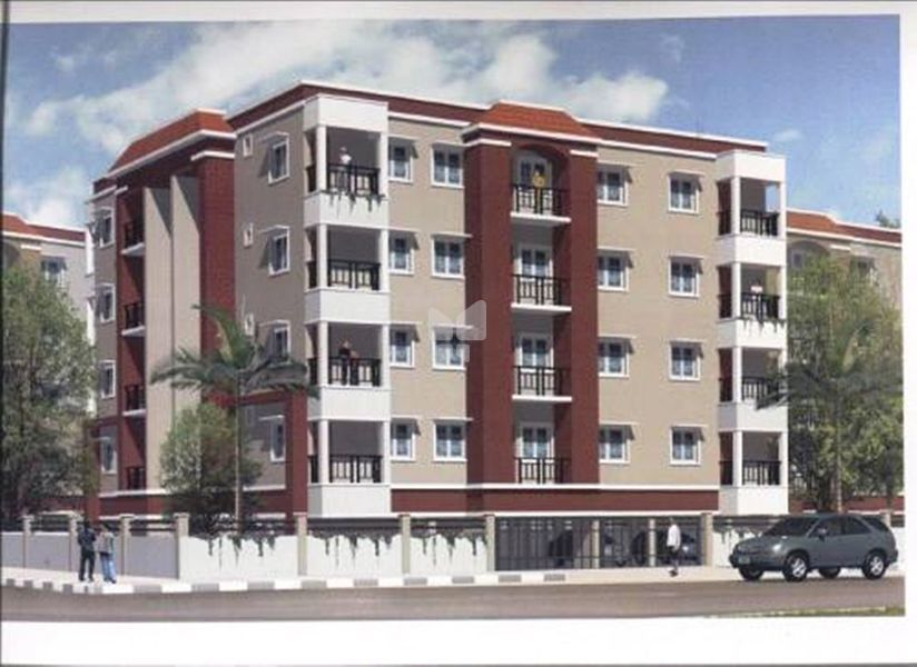 Bala Abirami Bouganvilla Phase I - Elevation Photo
