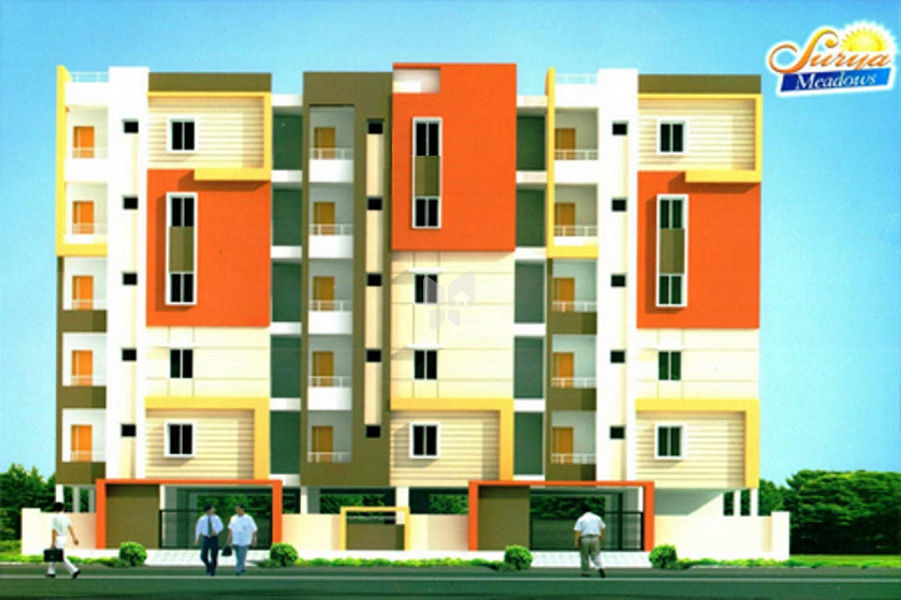 Surya Meadows - Project Images