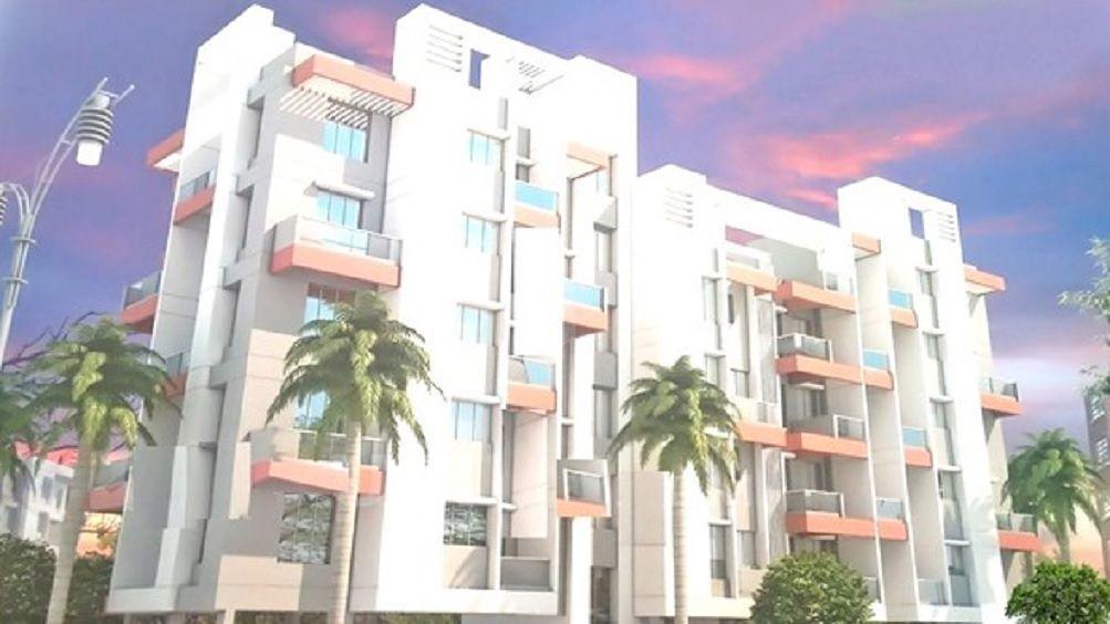 Morya Yash Plaza - Project Images