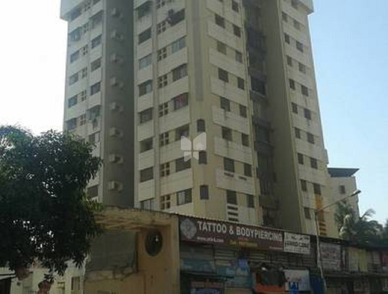 Shree Poonam Tower CHSL - Elevation Photo