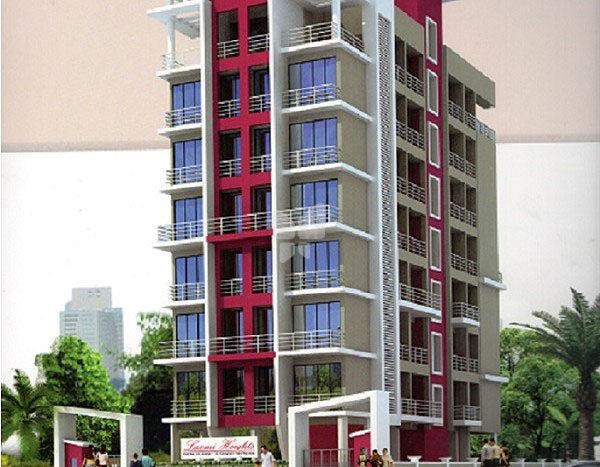 Aditya Laxmi Heights - Elevation Photo