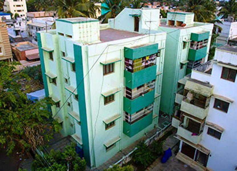 Sakthi Nilayam - Project Images
